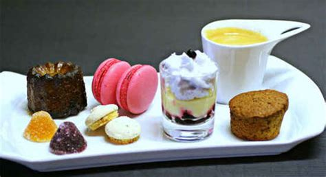 fa nce cuisine fabulous food trend the café gourmand the