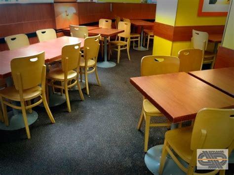 chaise restaurant occasion belgique mobilier de restaurant chaise de cafeteria lot impotant occasion vendu