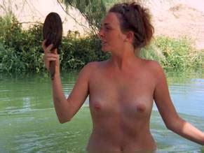 Cheré Bryson  nackt