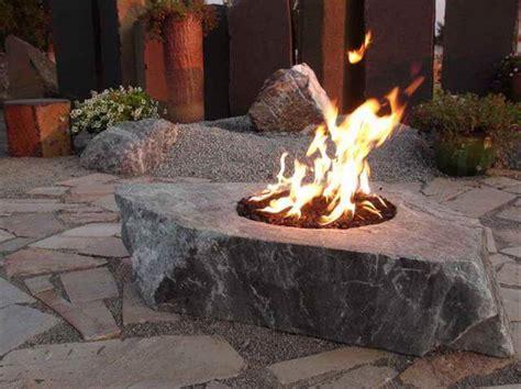 diy easy fire pit design ideas