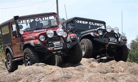 modified mahindra jeep mahindra thar modified mahindra jeep wallpaper gallery