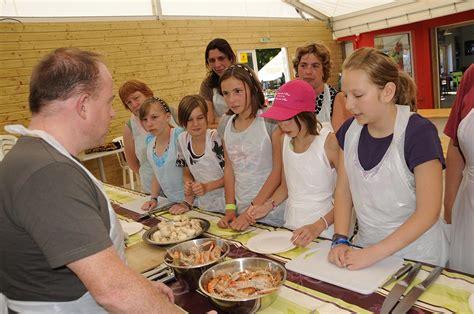 cours de cuisine boulogne sur mer cing avec mini enfants les sables d 39 olonne vendée