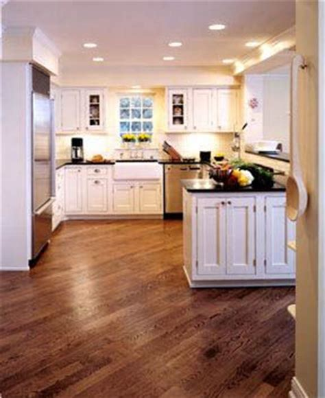 oak flooring kitchen 22 best images about wood floor stain colors on 1136