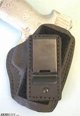 Fist kydex iwb holster