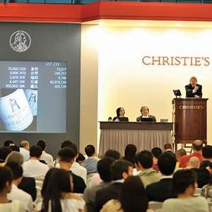 Fine wine auctions: hammering out the issues