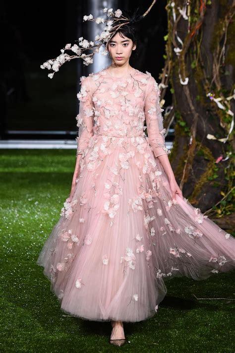 zara dress original grazia chiuri extends haute couture
