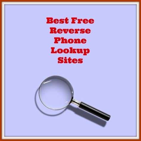 free phone lookup top 5 best free phone lookup with name and number