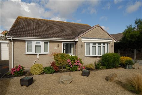 Brean Sands Holiday Bungalows Somerset