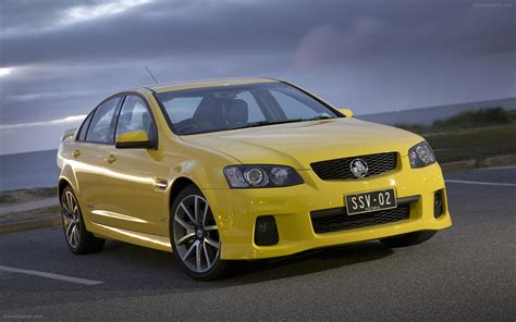 holden ssv holden ve ii commodore ssv 2011 widescreen exotic car