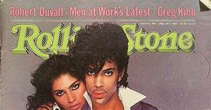 Prince & Denise: The Beautiful Ones Tribute Thread