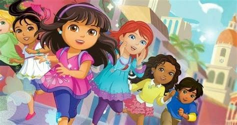 Dora The Explorer Cartoons In Urdu New Episode 24th