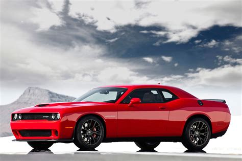 2014 Challenger Horsepower by 2015 Dodge Challenger Srt Hellcat Gets 707 Horsepower