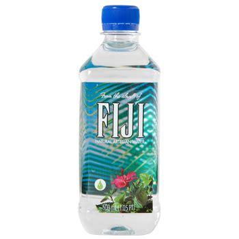 Fiji Bottled Water 24 500ml Bottles   Fiji Bottled Water