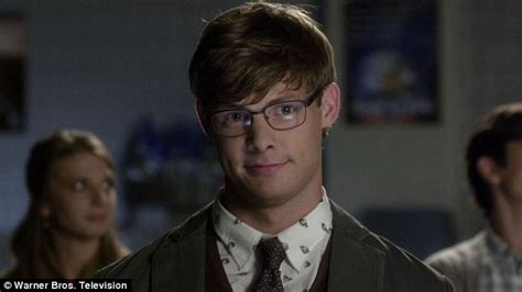 Pretty Little Liars' Brandon Jones charged with allegedly ...