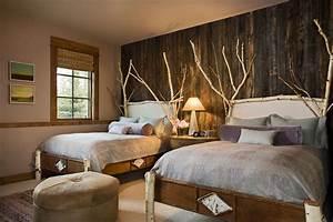 Rustic Bedroom Ideas Interior Design Ideas