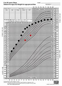 Boy Growth Chart Height Quest For Health What Is A Bone Age