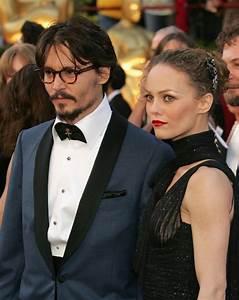 Johnny Depp and Vanessa Paradis Split | ExtraTV.com