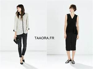 zara printemps ete 2015 les premiers looks taaora With mode tendance printemps 2015
