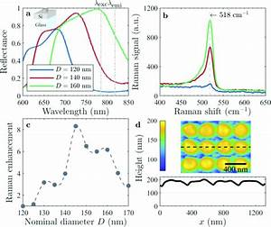 Raman Spectroscopy For Quality Control   A  Measured