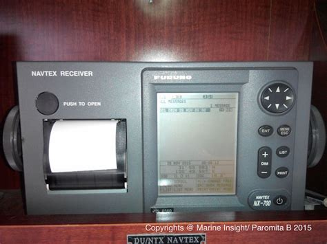 Malibu Boat Radio Not Working by Navtex On Ships Working Types Of Messages And Advantages