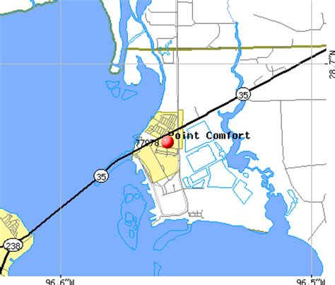 point comfort tx 77978 zip code point comfort profile homes