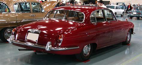 File:Jaguar Mark X rear.jpg - Wikimedia Commons