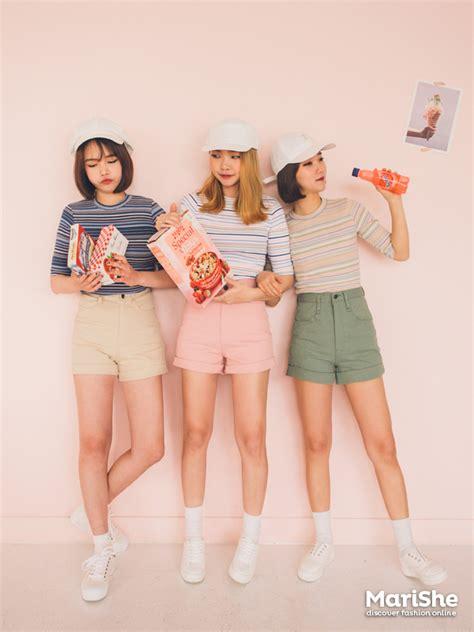 Obat Penggugur Cytotec 1 Bulan Korean Fashion Similar Look Official Korean Fashion