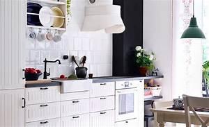 Schmale Waschbecken Ikea : einrichtungstipps f r kleine k che 10 praktische ideen ~ Articles-book.com Haus und Dekorationen