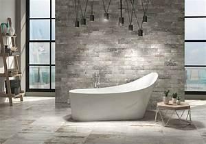 awesome idee salle de bain design ideas design trends With salle de bain style loft