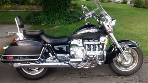 Honda-valkyrie Best Cruiser Ever