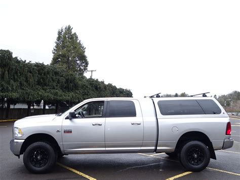 Used 2012 Ram 2500 Mega Cab Slt Diesel For Sale In Eugene