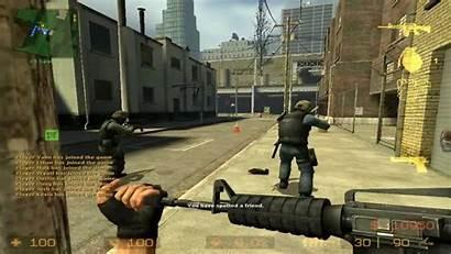 Cs Source Pc Games Fps Assault Low