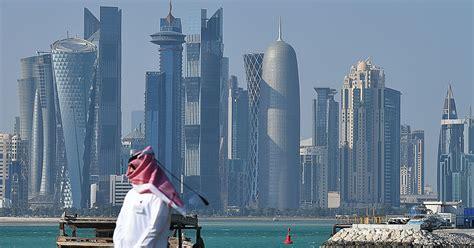 illegal qatar blockade   show  power  gulf