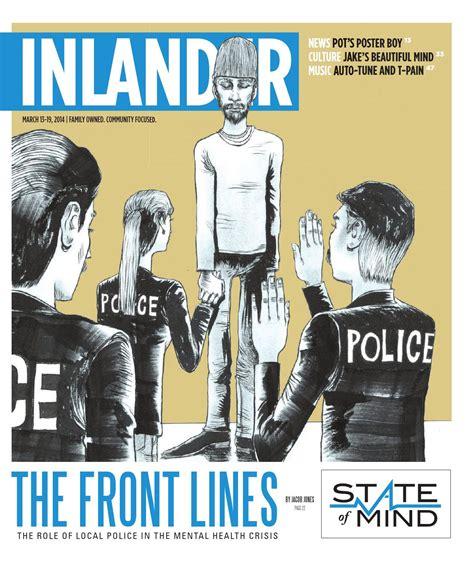 Inlander 3/13/2014 by The Inlander Issuu