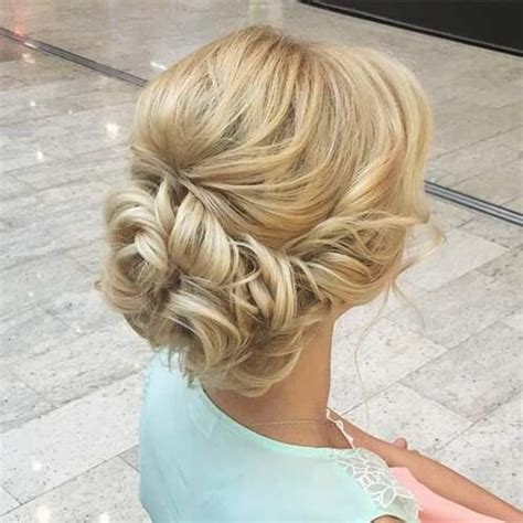 Dressy Updo Hairstyles by 50 Graceful Updos For Hair You Ll Just Hair