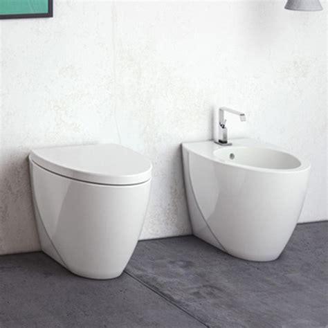 Bagni Sanitari by Sanitari Filomuro Design Bagno Moderno Vaso Bidet E Copri Wc
