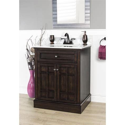 22 inch vanity with sink foremost 28 in x 22 in blaire undermount 1 birch poplar
