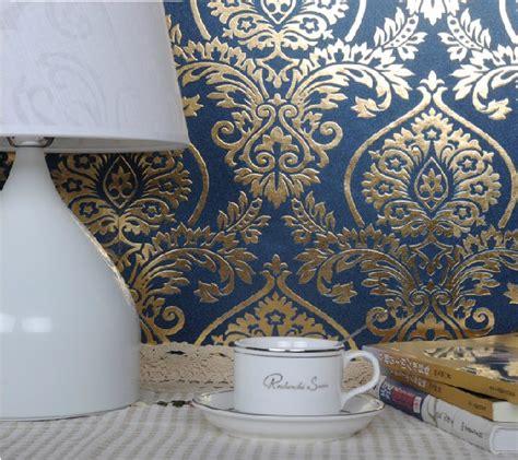 foil wallpaper wallcovering wallpapersafari