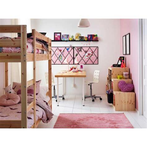chambre pour fille ikea chambre pour 2 enfants par ikea