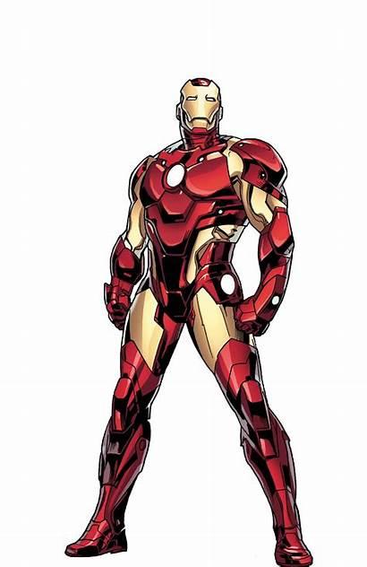 Ironman Iron Comic Comics Marvel Background Character