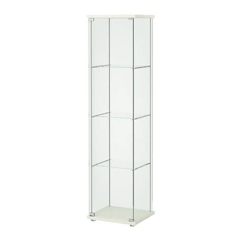detolf vitrine blanc ikea