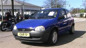 Opel Corsa City : opel corsa 1 2 city modell 2000 blau youtube ~ Medecine-chirurgie-esthetiques.com Avis de Voitures