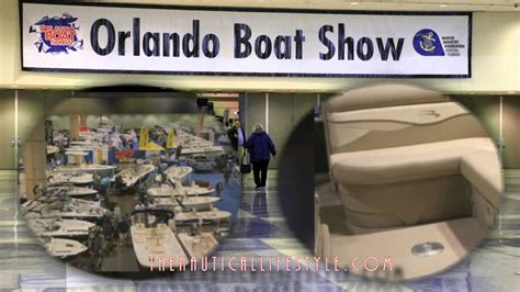 Boat Show Orlando by Orlando Boat Show 2014 31 January To 2 February Robin