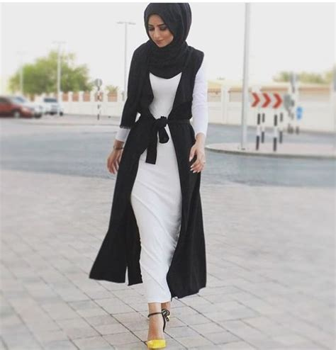 femme voilee  robes tendance automne hiver