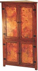kitchen cabinets distressed 1000 images about corner cabinet on antiques 2973