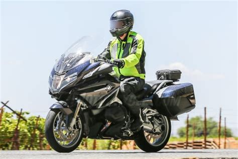 R 1200 Rt 2019 by 030718 2019 Bmw R1200rt Facelift 002 Motorcycle