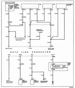 Hyundai Accent X3 Wiring Diagram