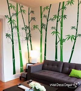 bamboo worktops photos bamboo wall decal With bamboo wall decal
