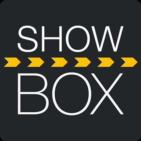 show box app android showbox for pc showbox apk