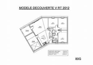 plan maison en v d couvrez 5 plans de maisons de 100m et With superb plan maison en l 100m2 18 projets nos maisons